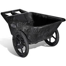 Rubbermaid® Big Wheel® Utility, Agriculture & Farm Cart
