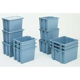 Rubbermaid® Stack & Nest Pallet Tote Box