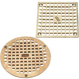 Zurn Floor Drain Covers