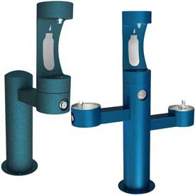 Elkay® Outdoor Bottle Refilling Stations