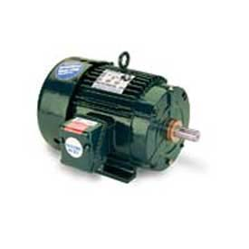 3-Phase Severe Duty Motors
