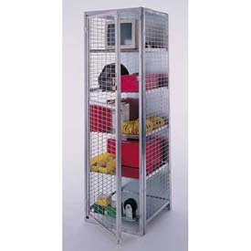 Stor-More® Visibility Lockers