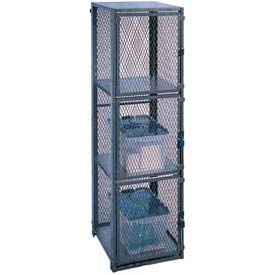 Stor-More® Dispatcher Lockers