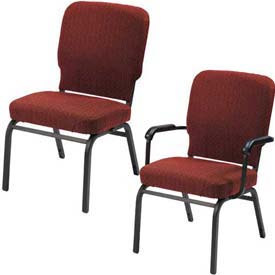 KFI - Oversized Church Stacking Chairs