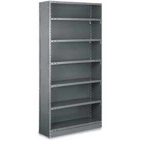 Tri-Boro Boxer® Closed Shelving, 18 Gauge,73