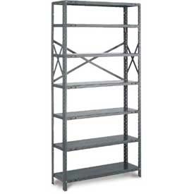 Tri-Boro Klip-It Open Shelving, 85