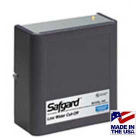 Safeguard™ Low Water Cut-Offs