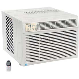 Window Air Conditioners With Heat