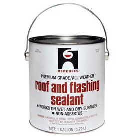 Roof & Flashing Sealant