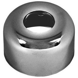 Box Pattern Chrome Plated Flanges