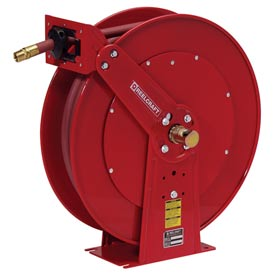 Dual Pedestal Low Pressure Air/Water Reels