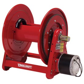 Heavy Duty Electric Motor Driven Low Pressure Reels