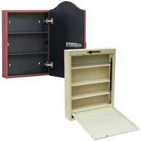 Omnimed® Designer Classic Wall Storage Cabinets