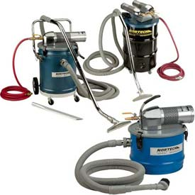 Nortech® Pneumatic Vacuums