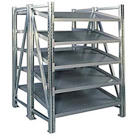 Schaefer - Steel Pick Shelving 78