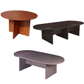 Boss Chair - Conference Table Collection