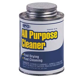 All Purpose Cleaners & Solvents™