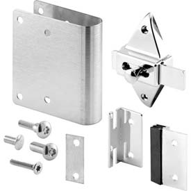 Prepossessing Bathroom Stall Partition Brackets Design - Bathroom partition brackets