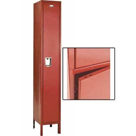 Penco Guardian Plus Single Tier 1-Wide Steel Lockers