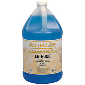 Moderate Duty Lubricant