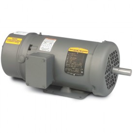Baldor Brake Motors