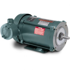 Baldor Single Phase Explosion Proof Motors