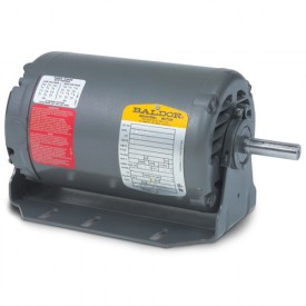 Baldor 3 Phase HVAC OPEN Motors