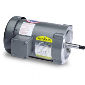 Baldor-Reliance Single Phase Pump Motors