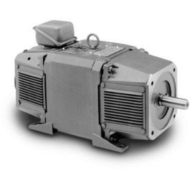 Baldor DC General Purpose Motors