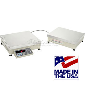 Pennsylvania Series 7600 Heavy Duty Counting Scales