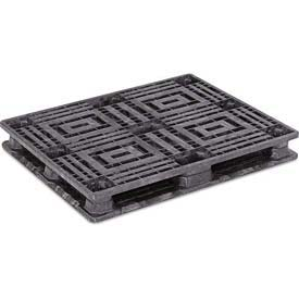 Orbis® CIISF Stackable Plastic Pallets