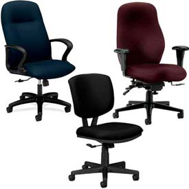 HON® - Fabric Upholstered Seating Collection