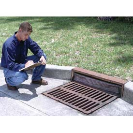 Ultra-Drain Guard® Curb-Insert