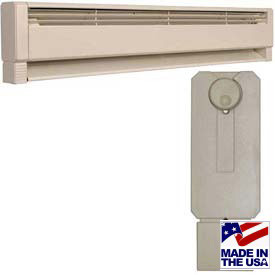 Berko® Electric Hydronic Baseboard Heaters