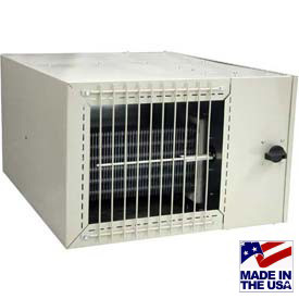 Plenum Rated Unit Heaters
