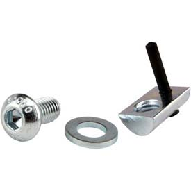 Strut Channel 80/20® Fasteners