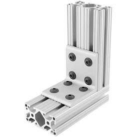 Strut Channel 80/20® Brackets