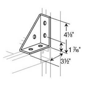 Superstrut Brackets