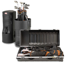 Golf Travel Cases