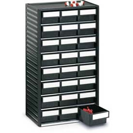 Treston® Small Parts ESD Storage Drawer Cabinets