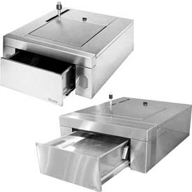 UL® Approved Bullet Proof Security Drawers