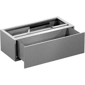 UL® Approved Bullet Resistant Large Capacity Security Drawers