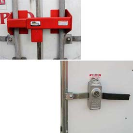 Cargo Door Locks