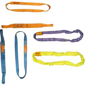 Nylon Web Slings