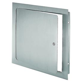 Stainless Steel Flush Access Door - 18 x 18