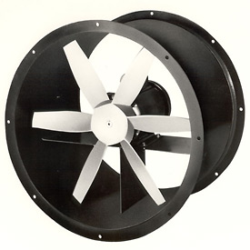 """Epoxy Coating for 60"""" Duct Fans"""