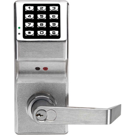 Advanced Electronic Control Lock w/Audit Trail 300 Combination Cap