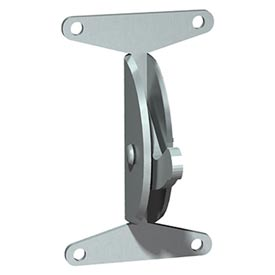 Front Mounting Safety Clothes Hook