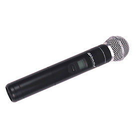 Wireless 16 Channel UHF Handheld Mic