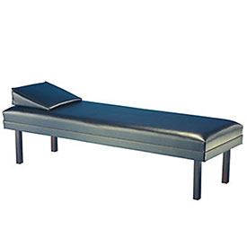 Recovery Couch With Head Rest - 72X24X18""
